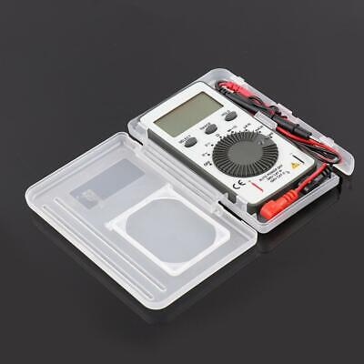 An101 Pocket Lcd Digital Multimeter Backlight Ac Dc Automatic Portable Meter