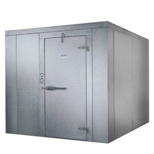 Walk in cooler new box (never used)