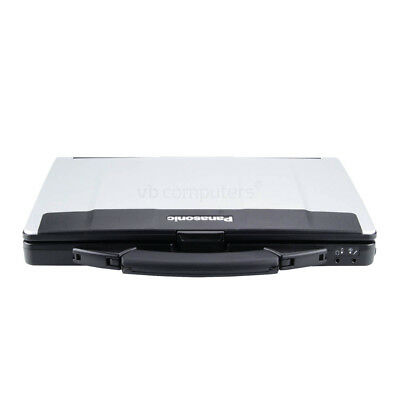 Panasonic Touch Screen (Panasonic Toughbook CF-53, Core i5-2520M - 2.5GHz, 4GB, 320GB *TOUCHSCREEN*)