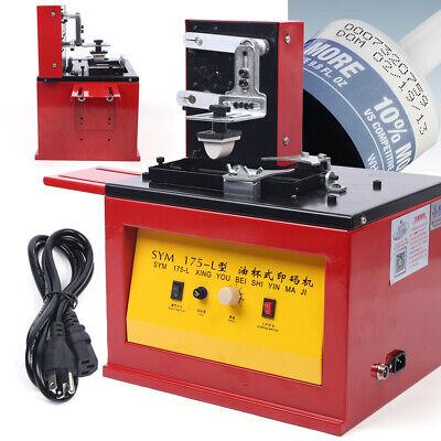 Indirect Gravure Printer Electric Pad Printing Unit Printing Machine Printer Usa
