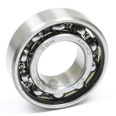 - Radial Ball Bearing 6003 Open Light Oil 17x35x10mm