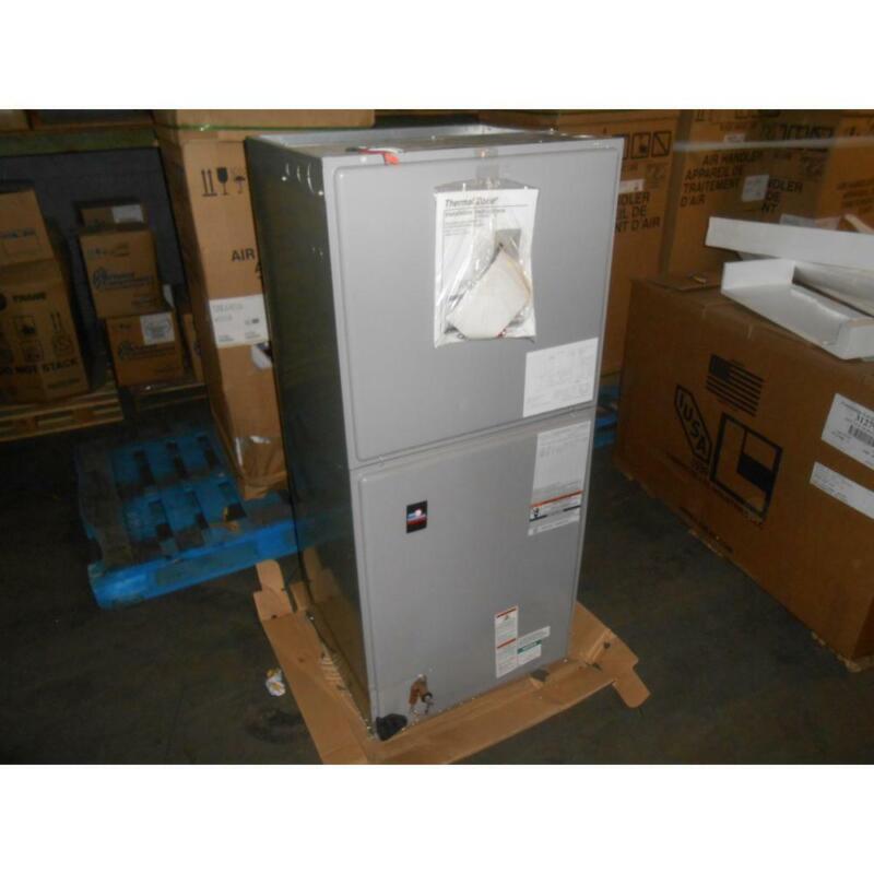 THERMAL ZONE TZHSL-4824DA 4 TON AC/HP MULTI-POSITION FAN COIL, 480/60/3 R-410A