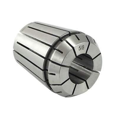 Er40 58 Spring Collet Precision 8 Micron
