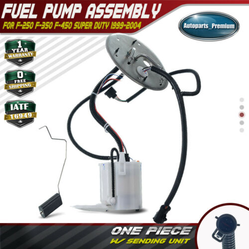 Fuel Pump For 1999-2004 Ford F-350 Super Duty Module Assy Gas w// Sending Unit