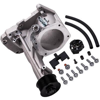 Supercharger Snout w/ Pulley Kit for Range Rover Sport 5.0 V8 2010-2013 LR058080