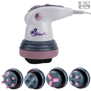 Professional Infrared Electric Body Slimming Massager Anti-cellulite Machine