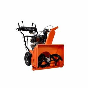 "BRAND NEW 2018 Ariens Classic 24"" Two-Stage Snowblower"