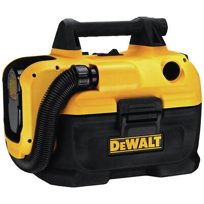Dewalt Cordless Wet-dry Vacuum Dcv580hr Recon