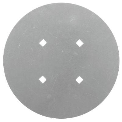 Pizza Wrapper Accessory Disk -11 Dia
