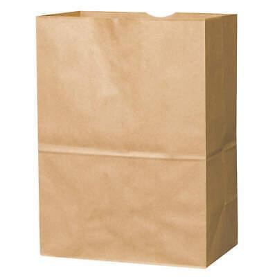 Paper Sack,Standard,Paper,Open,PK500 12R104