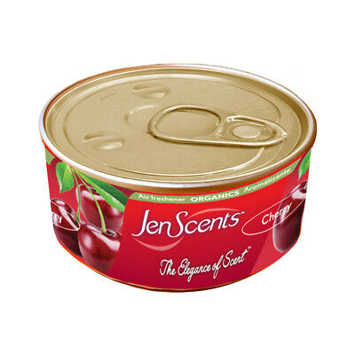 Jen Scents Air Freshener Can  Organic Car Air Freshener In A Can  Cherry
