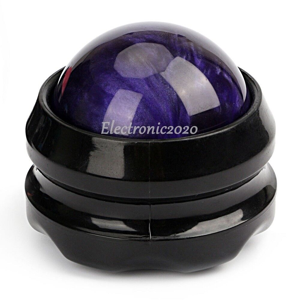 massage roller ball for body massage foot