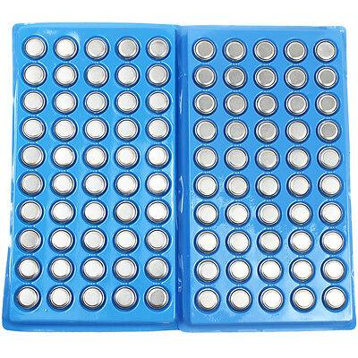 Wholesale 100 PCS AG10 LR1130 389 Alkaline 1.5V Button Cell Battery