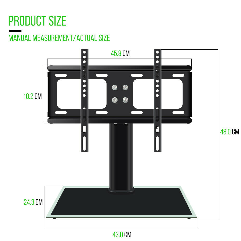 wooden tv watch pedestal youtube lcd diy stand