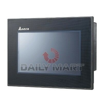 Delta Dop-b07s411 Touch Screen Hmi 7 Tft Plc New In Box Nib Free Ship