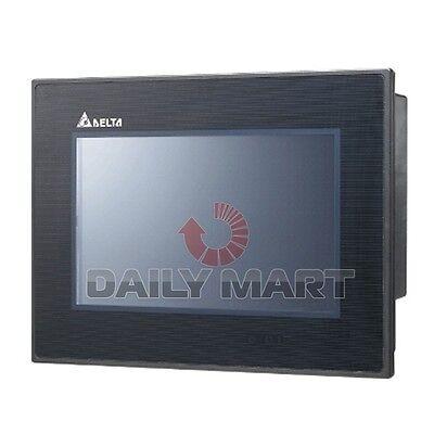 Delta Dop-b07s411 Touch Screen Hmi 7 Tft Plc New In Box Nib Free Ship