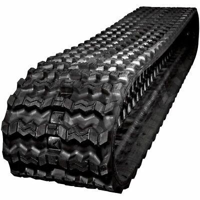 Rubber Track B450x86x63sb-fits Rayco C100 Rct80 Loegering Vts 18 - 7392