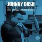 lp nieuw - johnny cash - WITH HIS HOT AND BLUE GUITAR/SING..