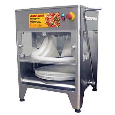 Open Box Skyfood Amp-500 Pizza Dough Opener