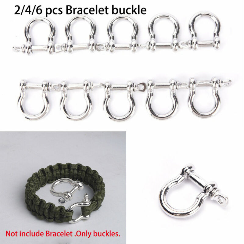 Paracord Bracelets Accessories Bracelet