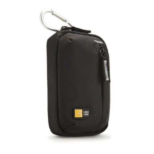 Case Logic TBC-402-BLACK Carrying Case for Camera, Accessori