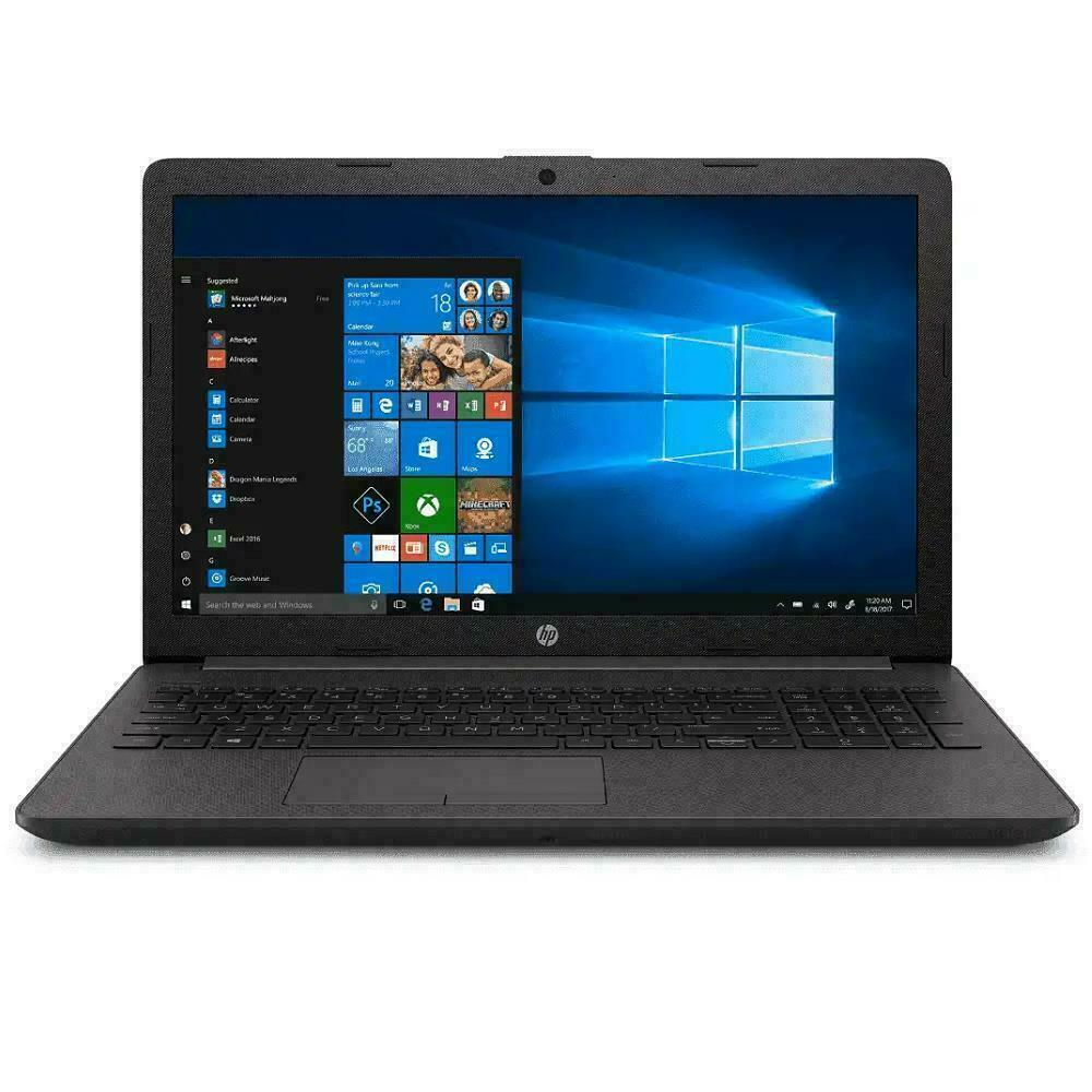 "Laptop Windows - HP 250 G7 15.6"" HD Core i5 256GB SSD 8GB Laptop noDVD HDMI USB 3.1 Win 10 NEW"