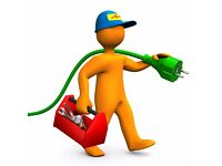 Electrician in the Birmingham Area - Fast response - Variable call out charge