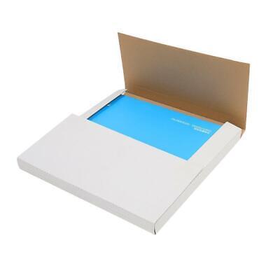 200 Premium Lp Record Album Book Box Mailers 12.5 X 12.5