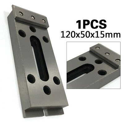 4pcs//set Wire EDM Stainless Jig Holder For Clamping Leveling CNC M8x1.25 Screw