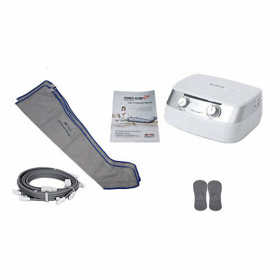 Wonjin Power Q1000 Plus Air Circulation Pressure Massage Health Device Leg 110V, used for sale  Shipping to Canada