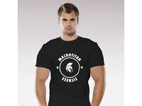 Macrotitan™ Fitness Men's Stringer Vest