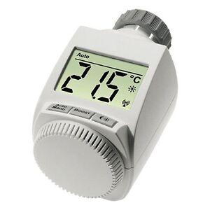 eQ-3 Elektronischer Heizkörperthermostat MAX! System Heizungssteuerung NEU OVP