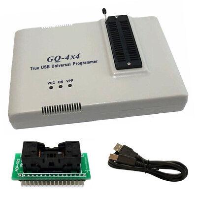 Prg-116 Gq-4x V4 Gq-4x4 Willem Programmer Light Pack Adp-022