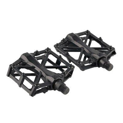 Plataforma Pedales Bicicleta 9/16 Pulgadas Para Mountanbike MTB BMX Fixie /