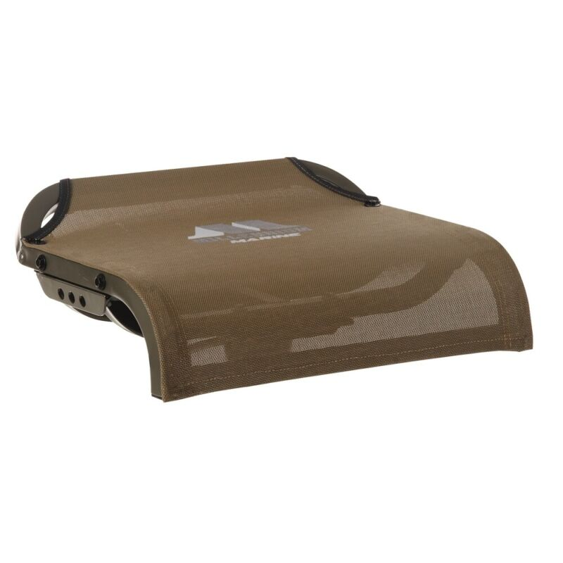 Milloutdoors Ss-Sms-1006566 Millennium Casting Boat Seat Green
