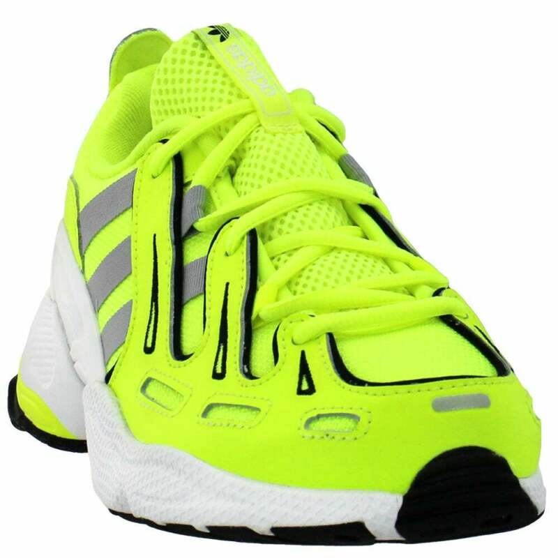 adidas Eqt Gazelle   Kids Boys  Sneakers Shoes Casual   - Yellow