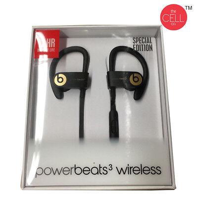 Powerbeats3 Wireless Bluetooth In Ear Headphones Trophy Gold - Beats by Dr. Dre