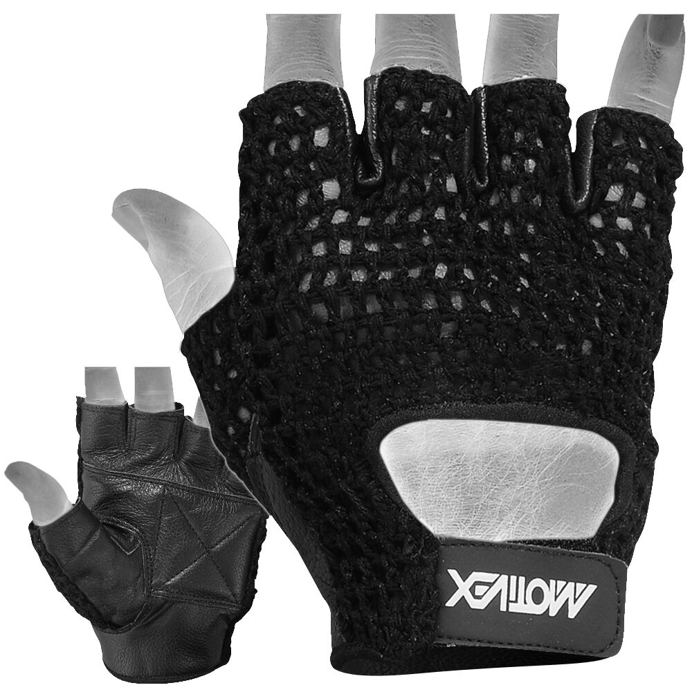 Gym Muscle Bodybuilding Black Mesh Fitness Power Lifting: MRX WEIGHT LIFTING GLOVES CYCLING GLOVE GYM FITNESS