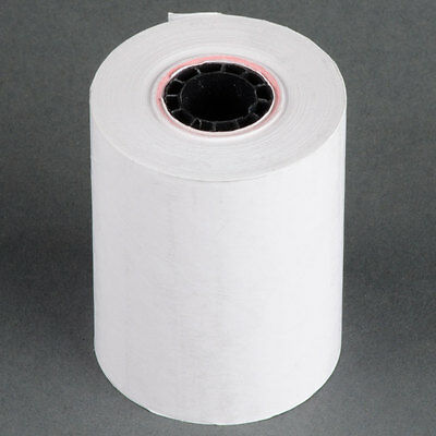 Verifone Vx520 2-14 X 50 Thermal Paper - 50 Rolls Free Shipping Aquila