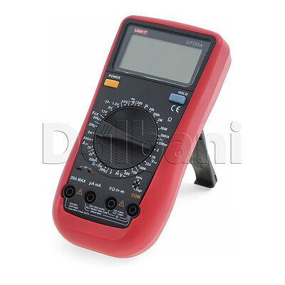 Ut151a Original New Uni-t Digital Multimeter Acdc Tester