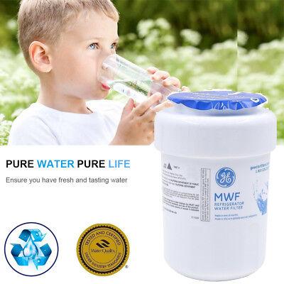 GE MWF MWFP 46-9991 Refrigerator Water Filter SmartWater GWF HWF WF28 Honest