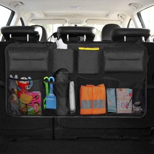 Kofferraumtasche Organizer Auto Aufbewahrung KFZ Rücksitz Zubehör Tasche Hängend