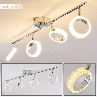 Decken Lampen LED edle Flur Küchen Leuchte Wohn Schlaf Raum Strahler verstellbar