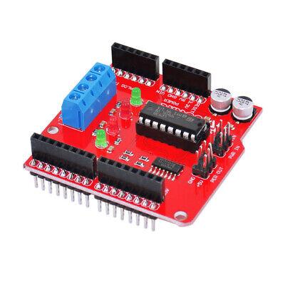 Keyes L293 1a Dual H-bridge 2 Channel Motor Drive Shield Board For Arduino