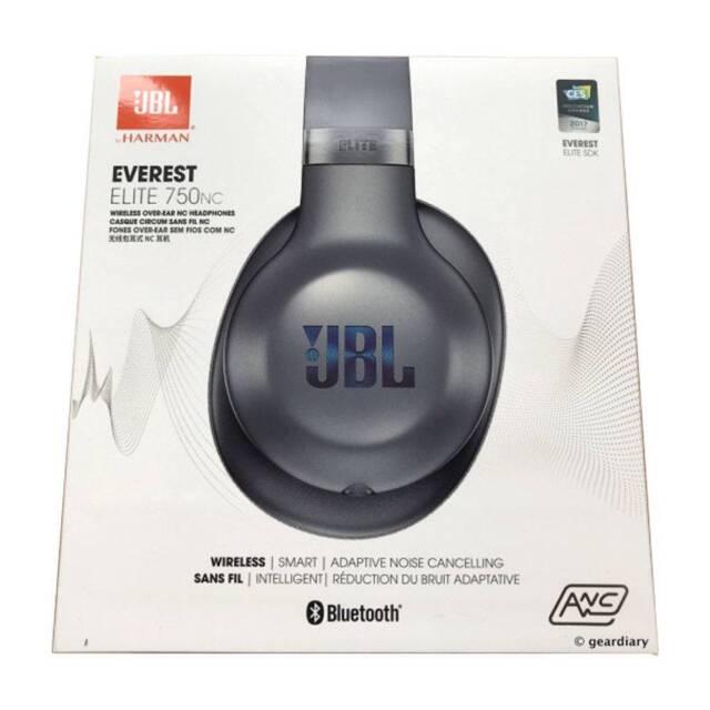 7eaa439012d Brand New JBL Everest Elite 750NC Brand New inc Noise Cancelling ...