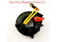 Airbag Clock Spring For Lexus ES300 ES330 GX470 Toyota 4Runner 84306-60080