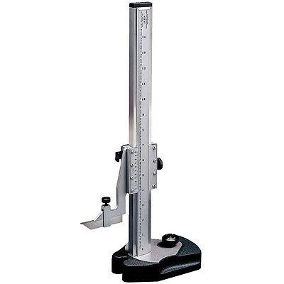 New Starrett 254z-12 Master Vernier Height Gage