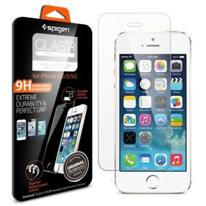 iPhone 5 5S SE Tempered Glass Screen Protector