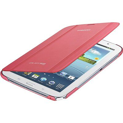 SAMSUNG Galaxy Tab 8.0 Note Book Cover Pink