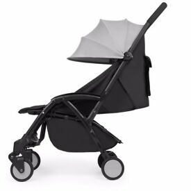 Ickle bubba aurora stroller brand new in box